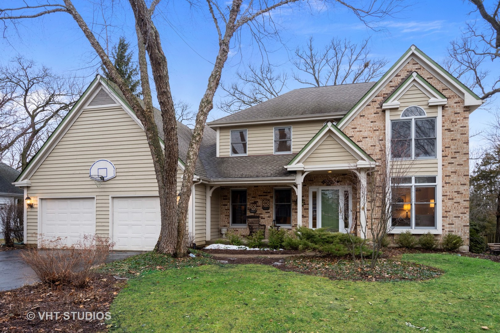 Photo for 1164 Liberty Avenue, CARY, IL 60013 (MLS # 10309931)