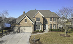 Photo of 13238 Lakepoint Drive, PLAINFIELD, IL 60585 (MLS # 10309980)