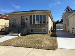 Photo of 3737 N Normandy Avenue, CHICAGO, IL 60634 (MLS # 10310179)