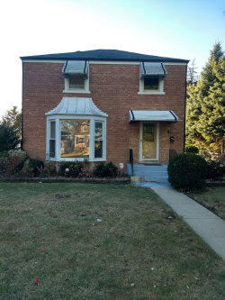 Photo of 4158 N Plainfield Avenue, CHICAGO, IL 60634 (MLS # 10310247)