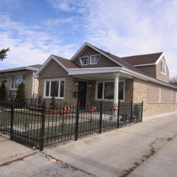Photo of 3215 N Osage Avenue, CHICAGO, IL 60634 (MLS # 10310322)
