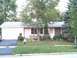 Photo of 5309 Garbo Lane, HANOVER PARK, IL 60133 (MLS # 10310382)