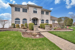 Photo of 17430 Bridalwood Lane, TINLEY PARK, IL 60487 (MLS # 10310645)