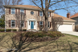 Photo of 1665 Ithaca Drive, NAPERVILLE, IL 60565 (MLS # 10310685)