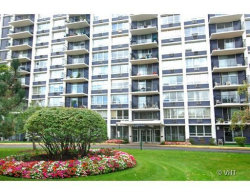 Photo of 8801 W Golf Road, Unit Number 6E, NILES, IL 60714 (MLS # 10310773)