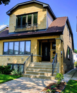 Photo of 4511 N Mason Avenue, CHICAGO, IL 60630 (MLS # 10310784)