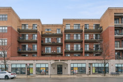 Photo of 3125 W Fullerton Avenue, Unit Number 410, CHICAGO, IL 60647 (MLS # 10310975)