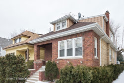 Photo of 5343 W Carmen Avenue, CHICAGO, IL 60630 (MLS # 10310982)