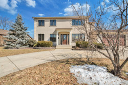 Photo of 527 Cottonwood Lane, SCHAUMBURG, IL 60193 (MLS # 10311068)