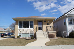 Photo of 5257 N Melvina Avenue, CHICAGO, IL 60630 (MLS # 10311248)