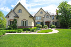 Photo of 4901 Clover Court, Long Grove, IL 60047 (MLS # 10311255)