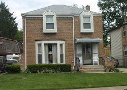 Photo of 4115 N Pittsburgh Avenue, CHICAGO, IL 60634 (MLS # 10311259)