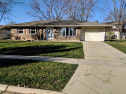 Photo of 636 Tilipi Lane, SCHAUMBURG, IL 60193 (MLS # 10311415)