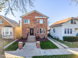 Photo of 3530 N Oleander Avenue, CHICAGO, IL 60634 (MLS # 10311491)