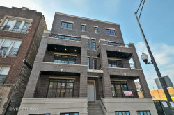 Photo of 2341 W Roscoe Street, Unit Number 3W, CHICAGO, IL 60618 (MLS # 10311501)