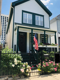 Photo of 1243 S Plymouth Court, CHICAGO, IL 60605 (MLS # 10312364)