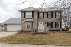 Photo of 17008 Woodstock Drive, TINLEY PARK, IL 60477 (MLS # 10312908)