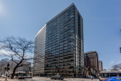 Photo of 2930 N Sheridan Road, Unit Number 1502, CHICAGO, IL 60657 (MLS # 10313037)