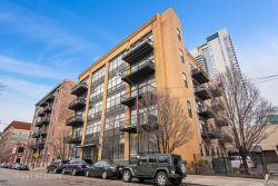 Photo of 23 N Green Street, Unit Number 402, CHICAGO, IL 60607 (MLS # 10313277)