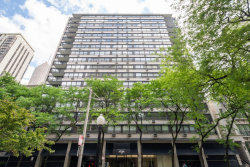 Photo of 33 E Cedar Street, Unit Number 11A, CHICAGO, IL 60611 (MLS # 10313347)