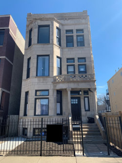 Photo of 4727 S Saint Lawrence Avenue, CHICAGO, IL 60615 (MLS # 10313431)