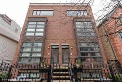 Photo of 2233 W Lyndale Street, Unit Number B, CHICAGO, IL 60647 (MLS # 10313453)