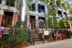 Photo of 1035 W Monroe Street, Unit Number 4, CHICAGO, IL 60607 (MLS # 10313879)