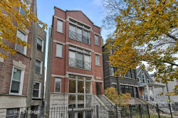Photo of 3233 N Racine Avenue, Unit Number 1, CHICAGO, IL 60657 (MLS # 10314072)