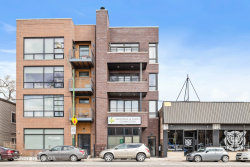 Photo of 2865 N Clybourn Avenue, Unit Number 4, CHICAGO, IL 60618 (MLS # 10314270)