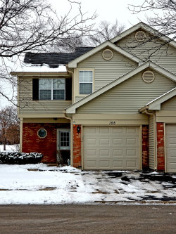 Photo of 155 Golfview Drive, Unit Number 0, GLENDALE HEIGHTS, IL 60139 (MLS # 10314294)