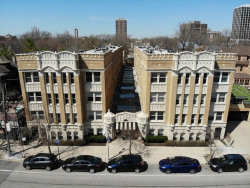 Photo of 4240 N Clarendon Avenue, Unit Number 308N, CHICAGO, IL 60613 (MLS # 10314948)