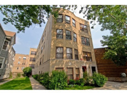 Photo of 4017 N Troy Street, Unit Number 3W, CHICAGO, IL 60618 (MLS # 10315185)