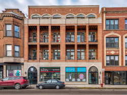 Photo of 1414 W Irving Park Road, Unit Number 3E, CHICAGO, IL 60613 (MLS # 10315422)