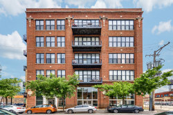 Photo of 215 N Aberdeen Street, Unit Number 308A, CHICAGO, IL 60607 (MLS # 10315439)
