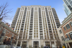 Photo of 1322 S Prairie Avenue, Unit Number 808, CHICAGO, IL 60605 (MLS # 10315567)