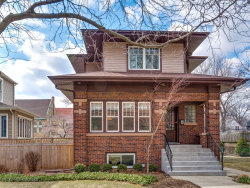 Photo of 3814 N Kedvale Avenue, CHICAGO, IL 60641 (MLS # 10315572)