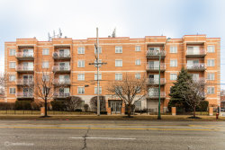 Photo of 4534 N Cumberland Avenue, Unit Number 108, CHICAGO, IL 60656 (MLS # 10315671)