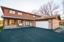 Photo of 8551 Wheeler Drive, Orland Park, IL 60462 (MLS # 10315855)