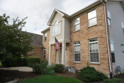 Photo of 1439 Saddleridge Place, BARTLETT, IL 60103 (MLS # 10316401)