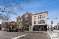 Photo of 1957 W Dickens Avenue, Unit Number 3, CHICAGO, IL 60614 (MLS # 10316735)