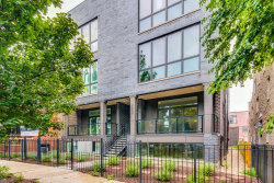 Photo of 2650 N Bosworth Avenue, Unit Number 1S, CHICAGO, IL 60614 (MLS # 10316883)