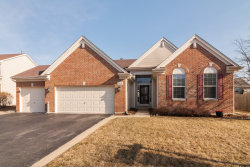 Photo of 509 Chestnut Drive, OSWEGO, IL 60543 (MLS # 10317666)