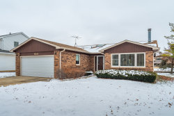 Photo of 545 Lincoln Street, ROSELLE, IL 60172 (MLS # 10317800)