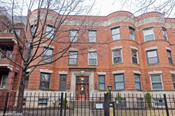 Photo of 4345 N Kenmore Avenue, Unit Number 2, CHICAGO, IL 60613 (MLS # 10317884)