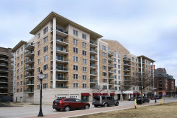 Photo of 200 W Campbell Street, Unit Number 711, ARLINGTON HEIGHTS, IL 60005 (MLS # 10317994)