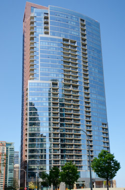 Photo of 450 E Waterside Drive, Unit Number 801, CHICAGO, IL 60601 (MLS # 10318126)