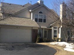 Photo of 441 Cromwell Circle, Unit Number 4, BARTLETT, IL 60103 (MLS # 10318203)