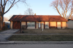 Photo of 7885 S Sherwood Circle, HANOVER PARK, IL 60133 (MLS # 10318728)