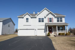 Photo of 1792 Barnett Lane, BARTLETT, IL 60103 (MLS # 10318755)