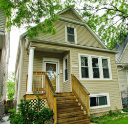 Photo of 4117 N Lawndale Avenue, CHICAGO, IL 60618 (MLS # 10318854)